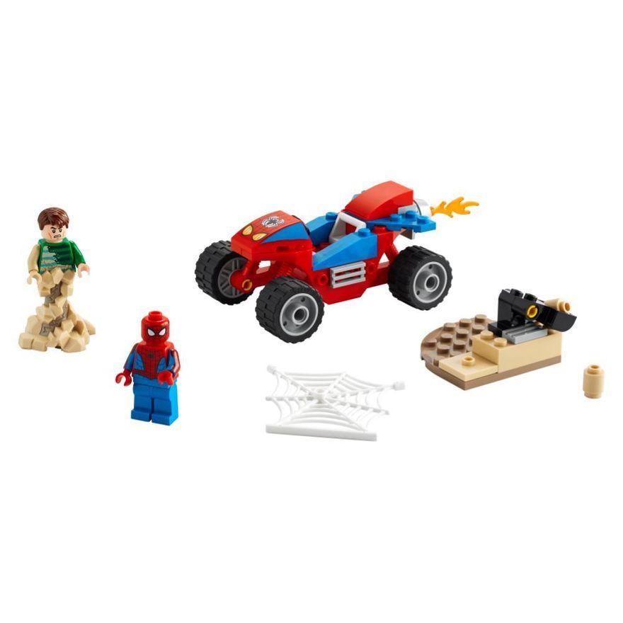 LEGO-Marvel---Confronto-Homem-Aranha-e-Sandeman---76172-1