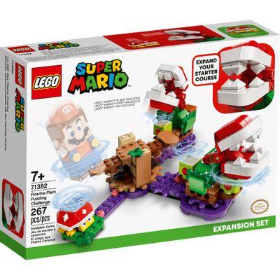 LEGO-Super-Mario---Pacote-de-Expansao---O-Desafio-das-Plantas-Piranhas---71382--0