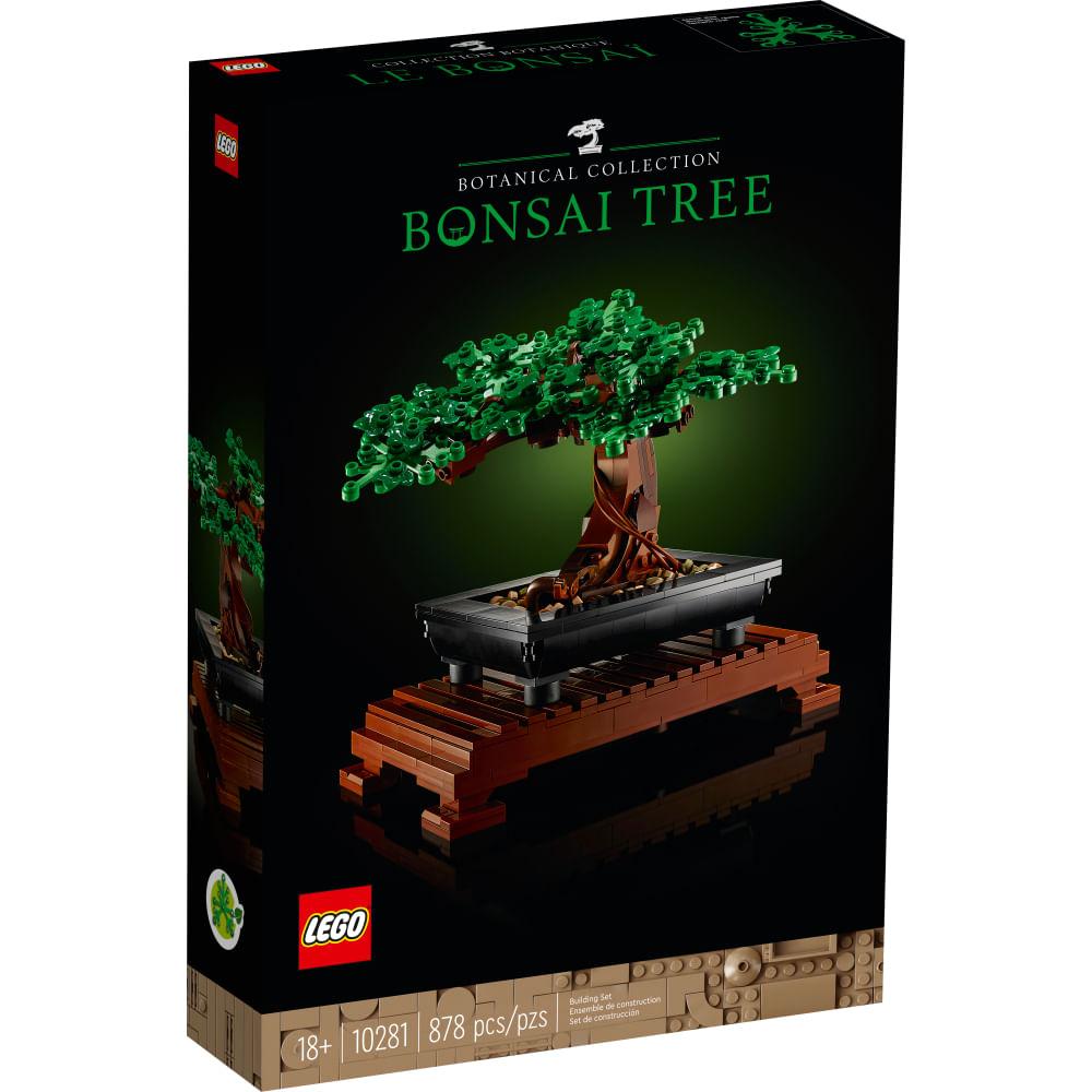 LEGO - Bonsai - 10281