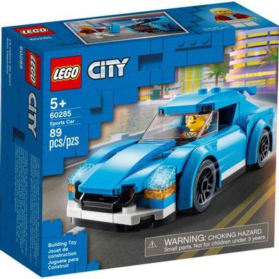 LEGO-City---Carro-Esportivo---60285--0