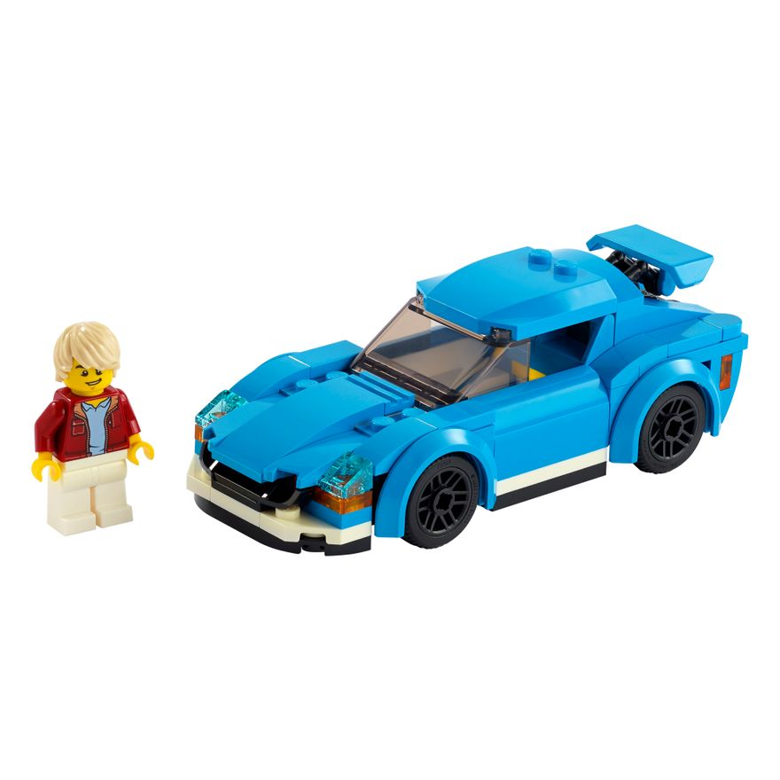 LEGO-City---Carro-Esportivo---60285--1
