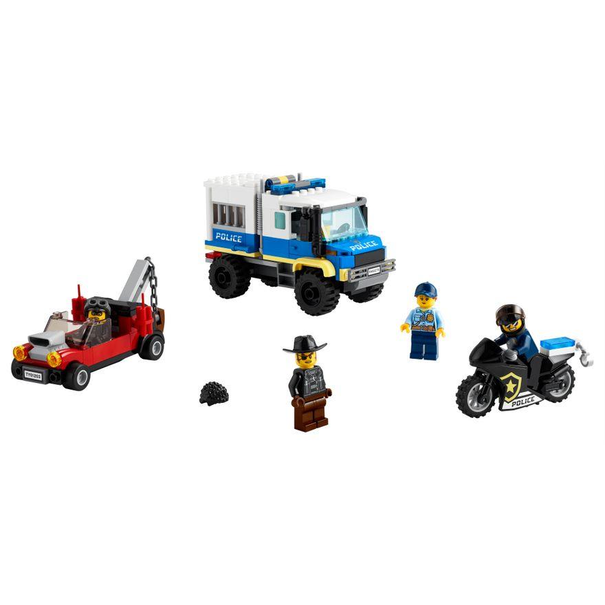 LEGO-City---Transporte-de-Prisioneiros-da-Policia---60276--1