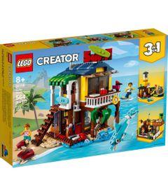 LEGO-Creator---Casa-da-Praia-de-Surfista---31118--0