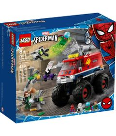 LEGO-Marvel---Caminhao-Gigante-de-Homem-Aranha-vs-Mysterio---76174--0