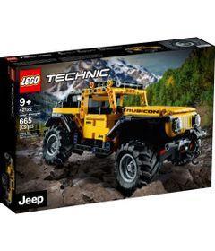 LEGO-Technic---Jeep-Wrangler---42122--0