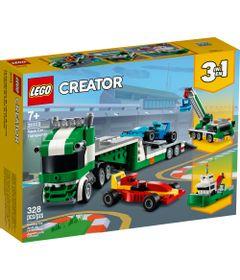 LEGO-Creator---Transportador-de-Carros-de-Corrida---31113-0
