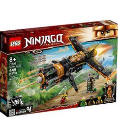 LEGO-Ninjago---Destruidor-de-Rocha---71736--0