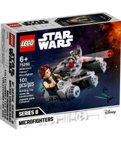 LEGO-Star-Wars---Microfighter-Millennium-Falcon---75295--0