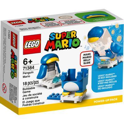 LEGO-Super-Mario---Pacote-Power-Up---Mario-Pinguim---71384--0