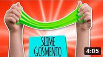 Slime Gosmento